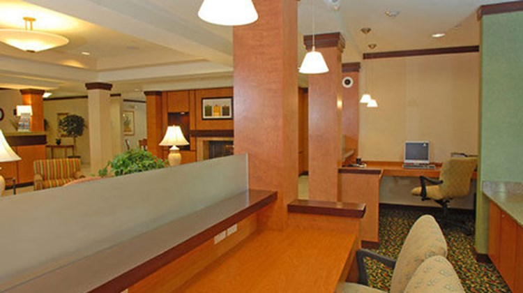 Fairfield Inn Riverside Temecula Other