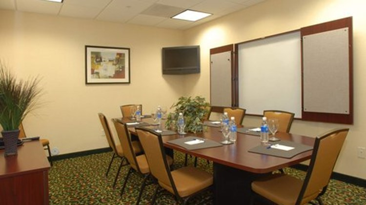 Fairfield Inn Riverside Temecula Meeting