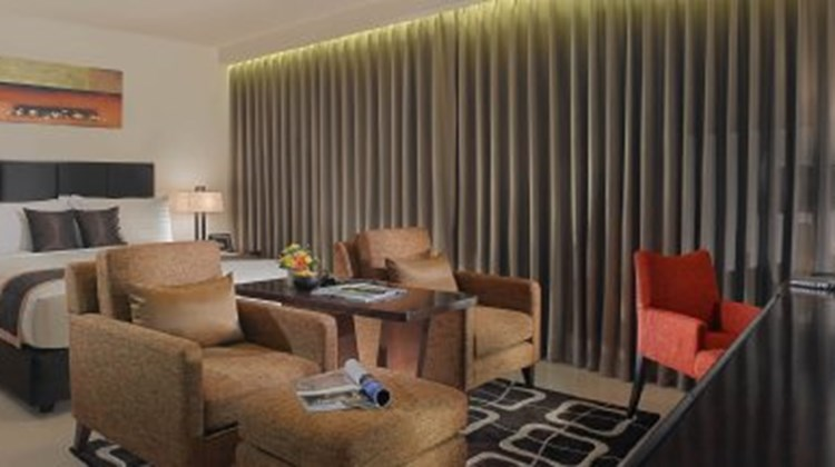 Oakwood Residence Thonglor Room