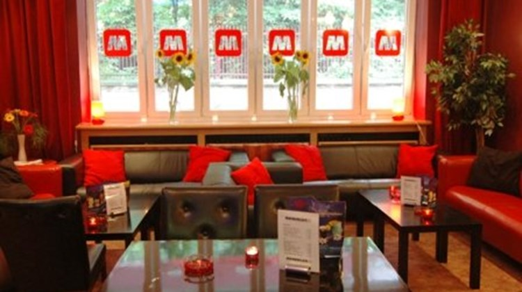 Meininger City Hostel & Hotel Cologne Other