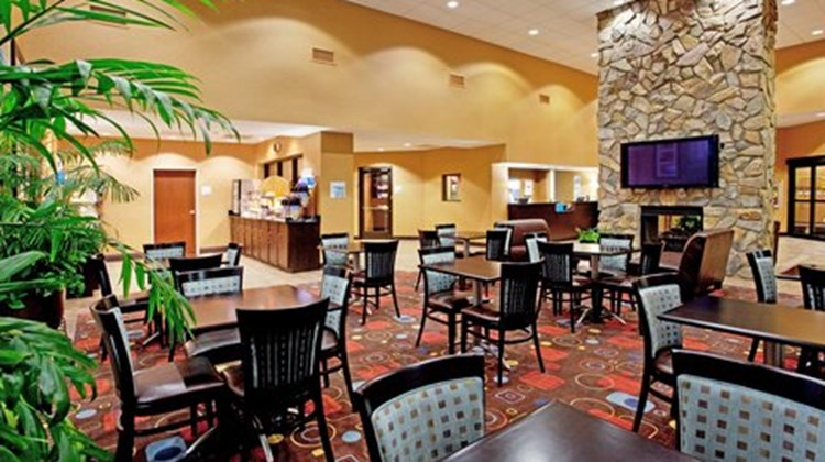 Holiday Inn Express & Stes Columbia Restaurant