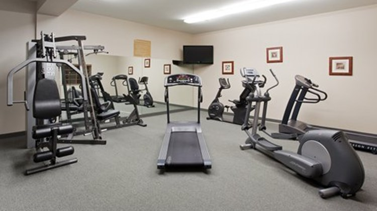 Candlewood Suites Craig Northwest Health Club