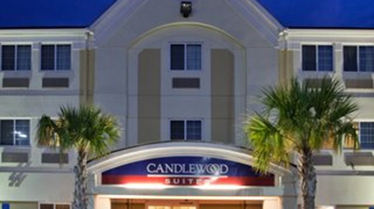 Candlewood Suites Robins AFB Exterior