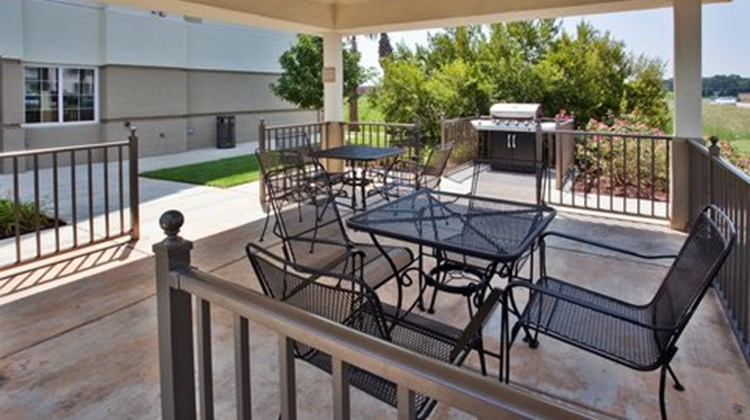 Candlewood Suites Robins AFB Other