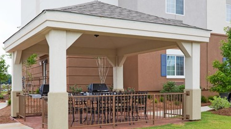 Candlewood Suites Montgomery North Other