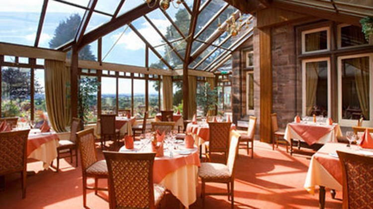 Appleby Manor Country House Hotel Restaurant