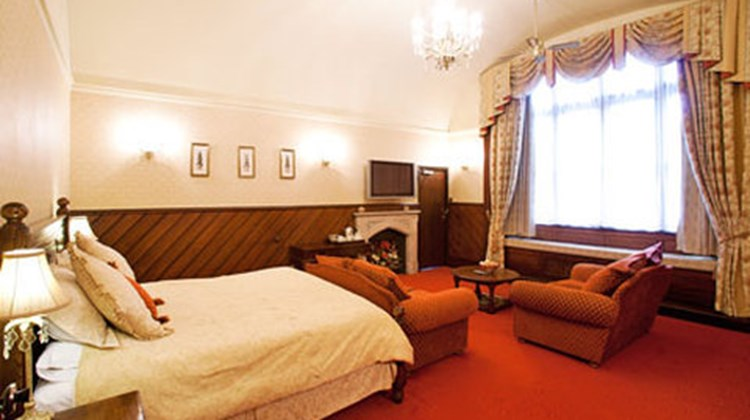 Appleby Manor Country House Hotel Room