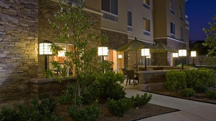 Fairfield Inn & Suites EastChase Other