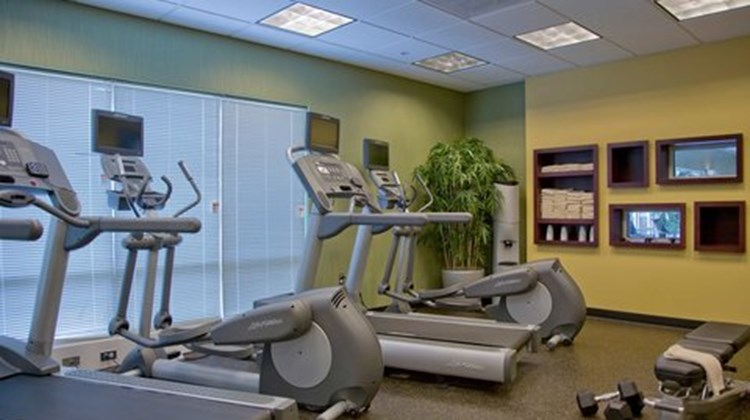 Fairfield Inn & Suites EastChase Health Club