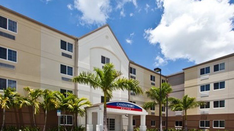 Candlewood Suites Ft Myers Northwest Other