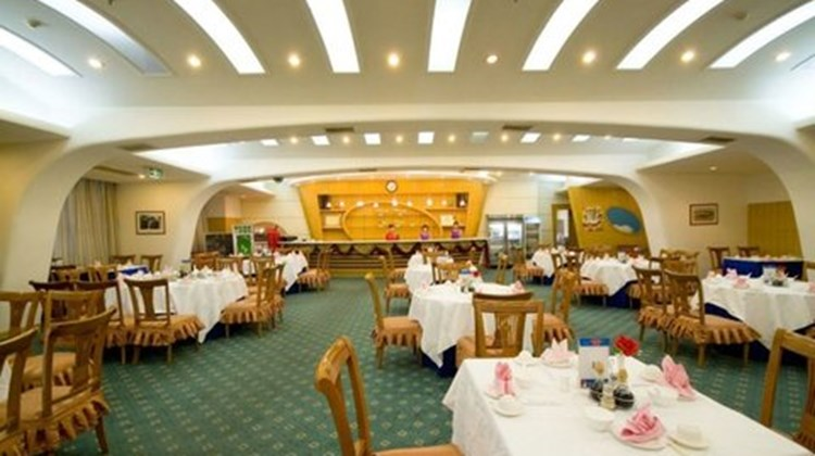 Capital Airport Hotel Restaurant