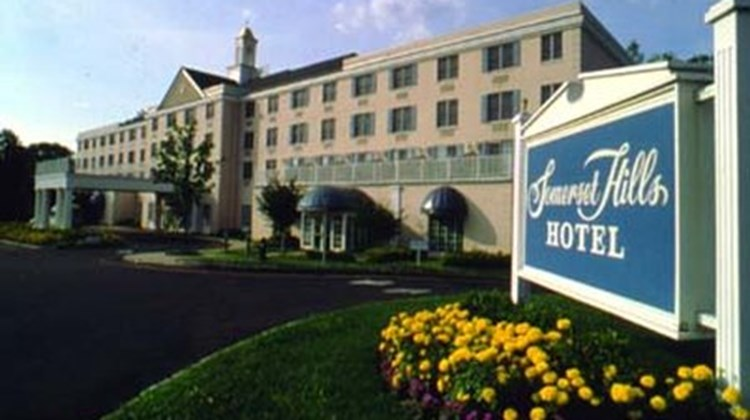 Somerset Hills Hotel Other