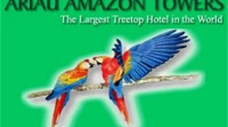 Ariau Amazon Towers Hotel Other
