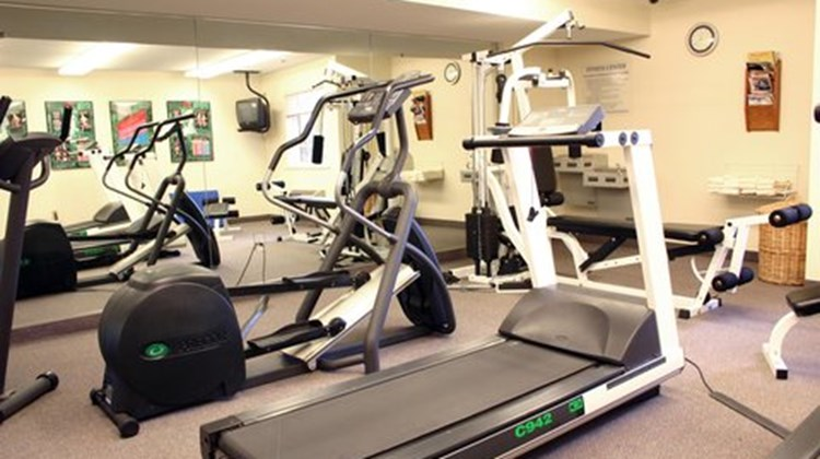 Candlewood Suites Dulles Health Club