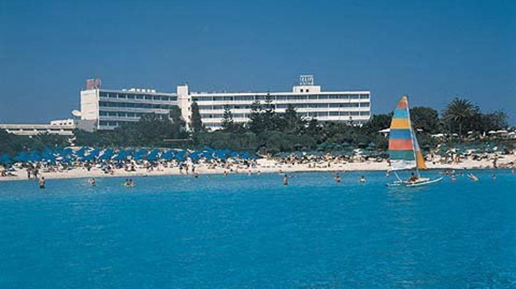 Nissi Beach Hotel Other