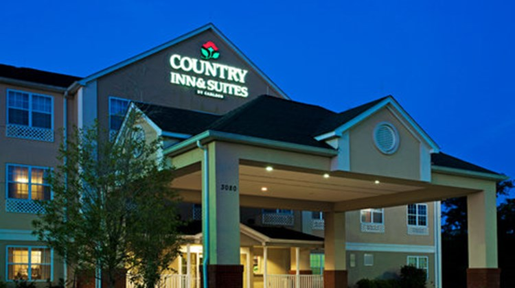 Country Inn & Suites Tallahessee E Exterior