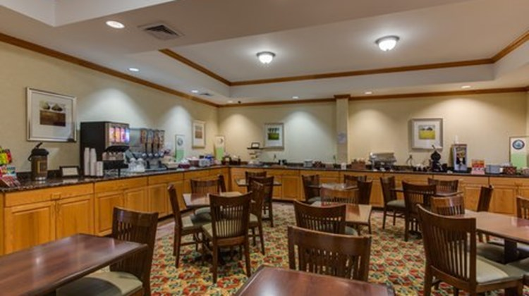 Country Inn & Suites Pensacola West Restaurant
