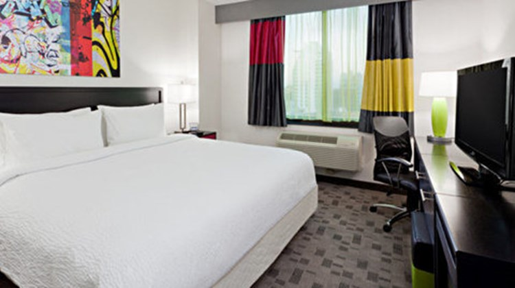 Fairfield Inn & Stes NY Long Island City Room