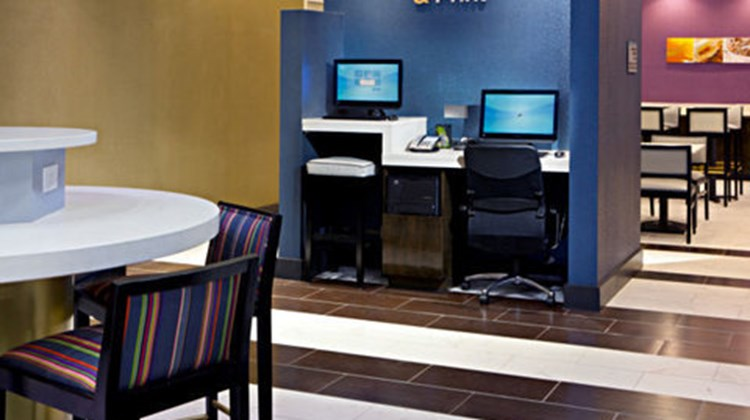 Fairfield Inn & Stes NY Long Island City Other
