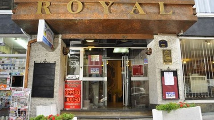 Royal Hotel Other