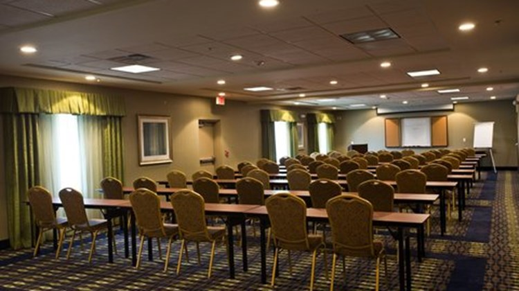 Holiday Inn Express and Suites Urbandale Meeting