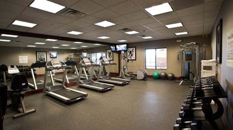 Holiday Inn Express and Suites Urbandale Health Club