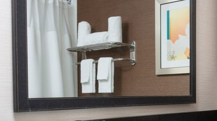 Fairfield Inn by Marriott Terre Haute Room
