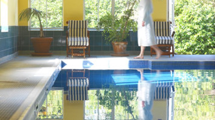 Dunraven Arms Hotel Pool