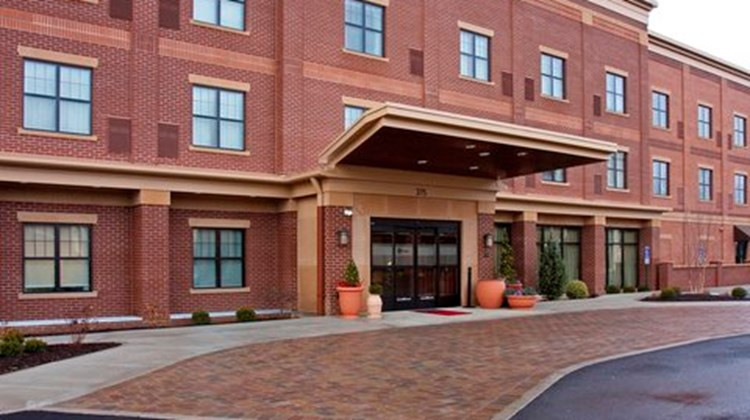 Hampton Inn - Oxford/Miami Univ Area Exterior