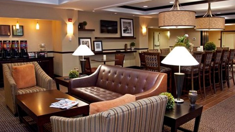 Hampton Inn - Oxford/Miami Univ Area Restaurant