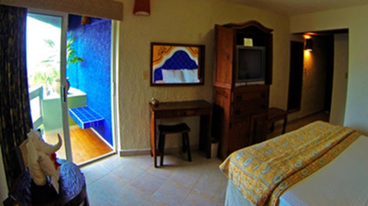 Casa del Mar Cozumel Room