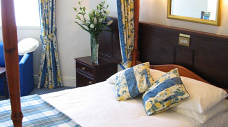 Himley Country Hotel Room