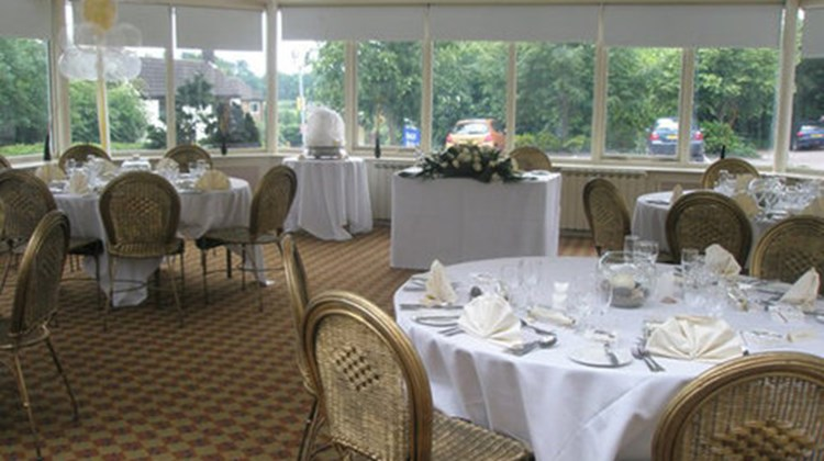 Himley Country Hotel Restaurant