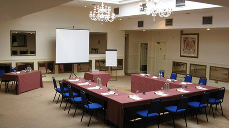 Himley Country Hotel Meeting