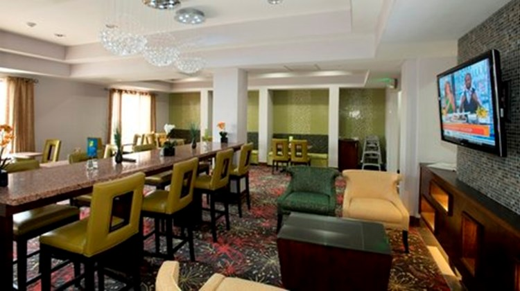 Holiday Inn Express & Suites Morrilton Restaurant