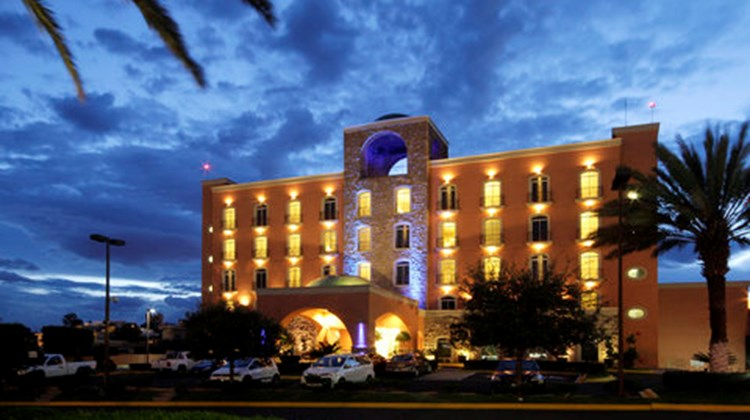 Holiday Inn Express Guanajuato Other