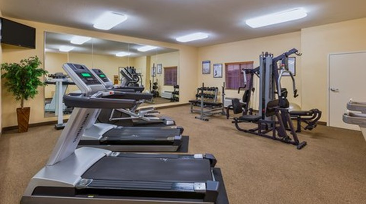Candlewood Suites Decatur Medical Ctr Health Club