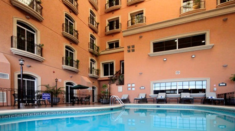 Holiday Inn Express Guanajuato Pool
