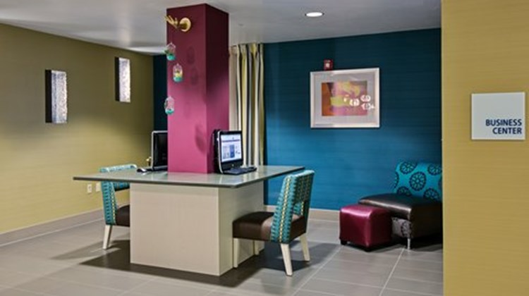 Holiday Inn Express & Suites Carlisle Other