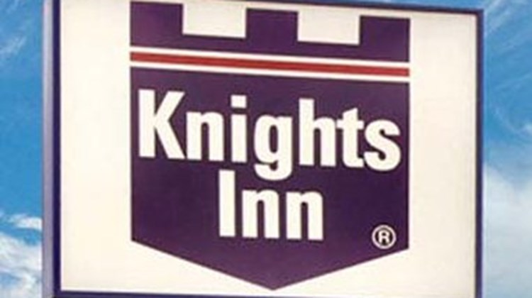 Knights Inn Bradenton Exterior