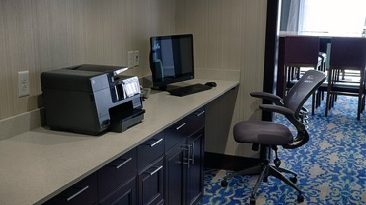 Holiday Inn Express & Suites Sidney Other