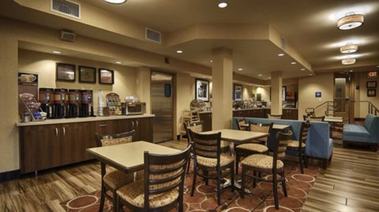 Hampton Inn Restaurant