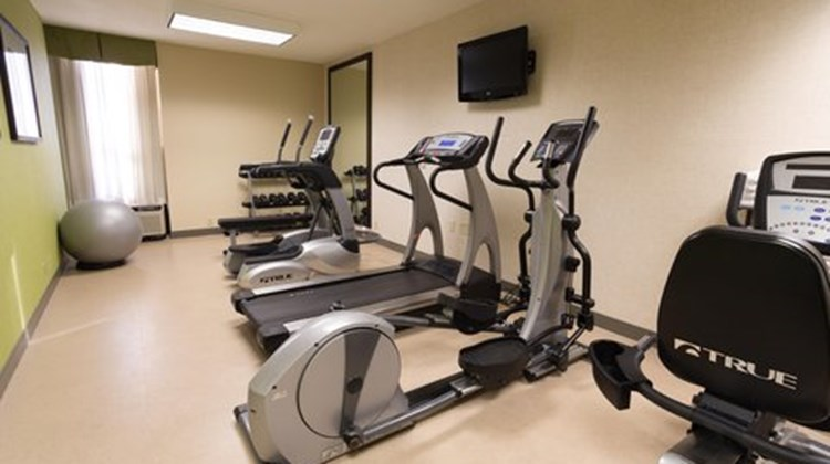 Drury Inn Terre Haute Health Club