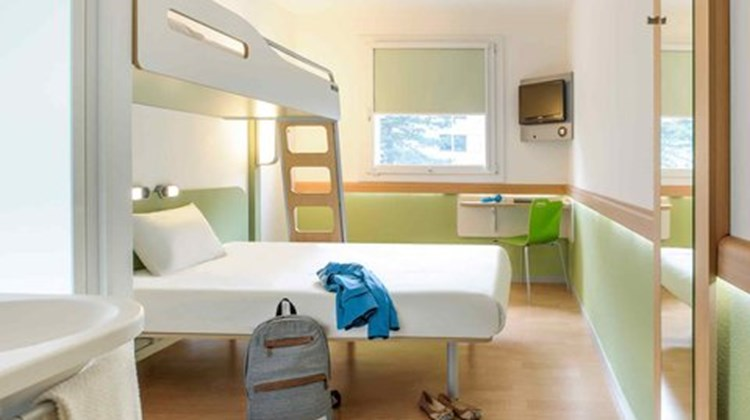Ibis Budget Saarbruecken Ost Room