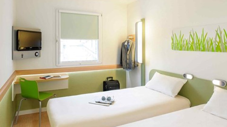 Ibis Budget Aachen City Room