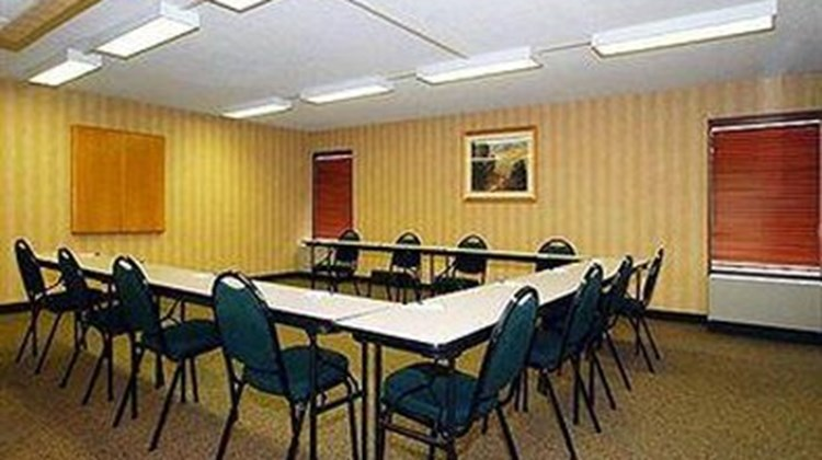 New Victorian Inn & Suites Omaha Meeting