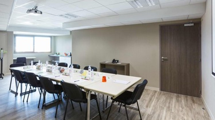 Ibis Budget Les Sables Olonne Meeting