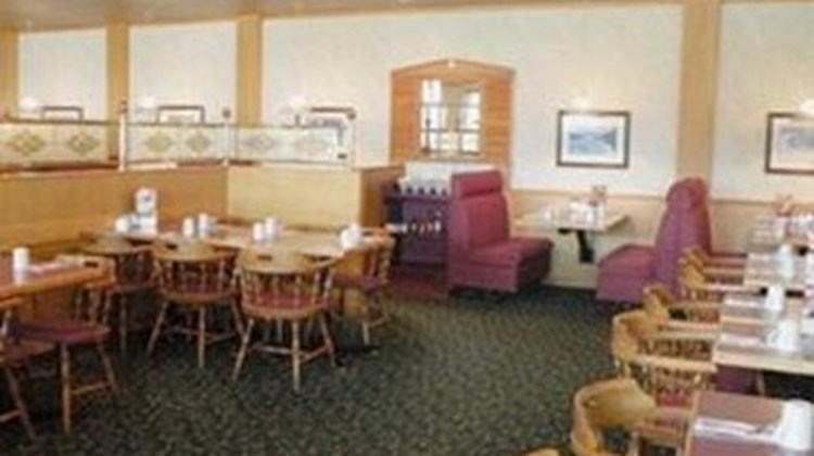 Canway Inn & Suites Restaurant