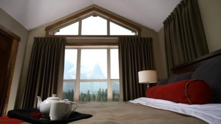 Fire Mountain Lodge Suite