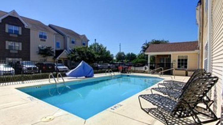 Home Towne Suites of Montgomery Pool